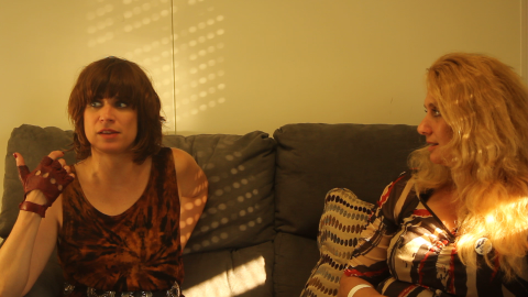 Interview with Nicole Atkins